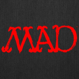 MAD - Tote Bag