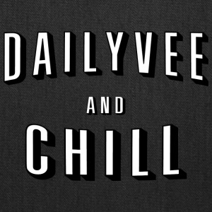 DailyVee and Chill - Tote Bag