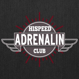 Adrenalin Hispeed Club - Tote Bag