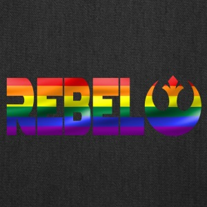 Rebel Pride - Tote Bag