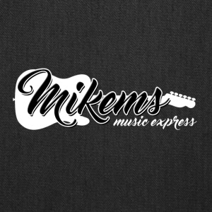 Mikems Music Express Logo - Tote Bag