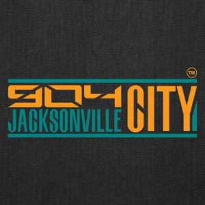 904JACKSONVILLE CITY - Tote Bag