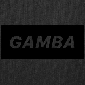 Gambaś Merch - Tote Bag