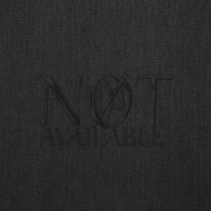 Not Available Dank Lines - Tote Bag