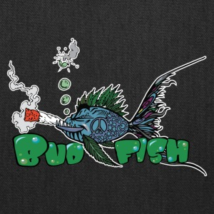 Bud Fish - Tote Bag