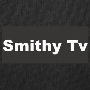 smithy_tv_clothing - Tote Bag