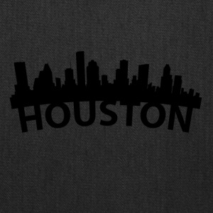 Arc Skyline Of Houston TX - Tote Bag