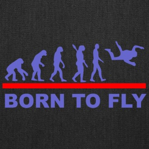 Born to fly2 - Tote Bag
