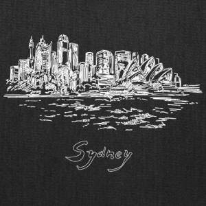 Sydney City - Australia - Tote Bag