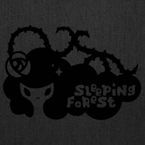 Sleeping Forest - Tote Bag