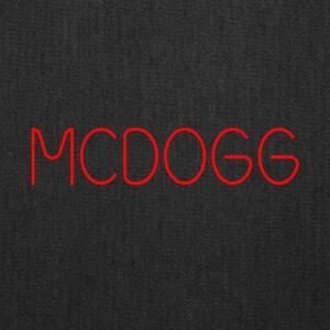 mcdogg sports - Tote Bag