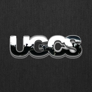 #UGCS Show of Support - Tote Bag