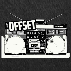 OFFSET Stereo - Tote Bag