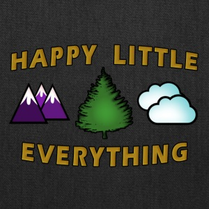 Happy Little Everything - Tote Bag