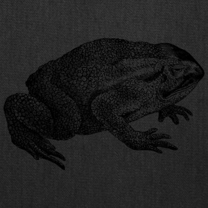 Common toad 2400px - Tote Bag