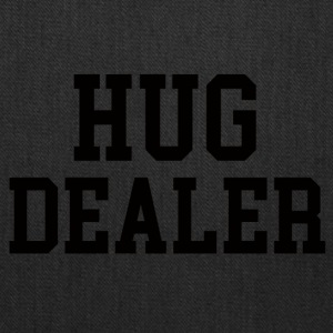 hug dealer - Tote Bag