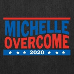Michelle_Overcome_2020 - Tote Bag