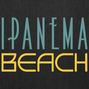 Ipanema beach - Tote Bag