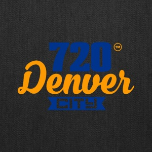 720DENVER CITY - Tote Bag