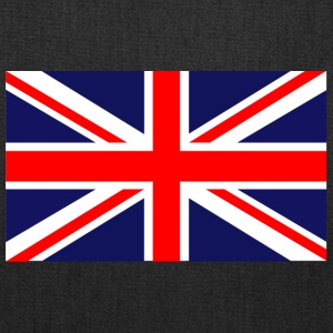 british flag - Tote Bag