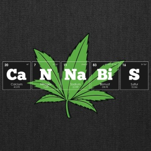 Periodic Elements: CaNNaBiS - Tote Bag