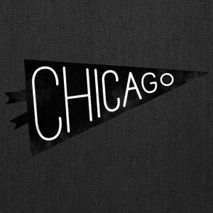 Chicago Pride - Tote Bag