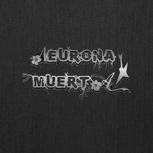 neurona muerta - Tote Bag