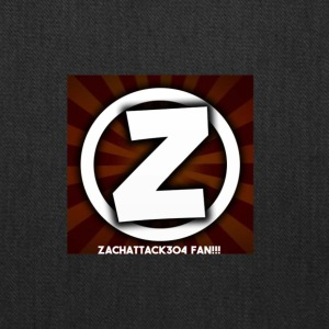 ZACHATTACK304 Fan Merch - Tote Bag