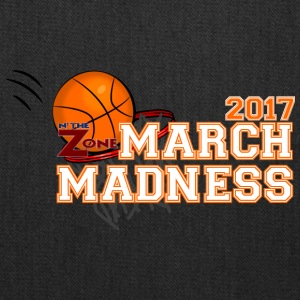 March Madness - Tote Bag