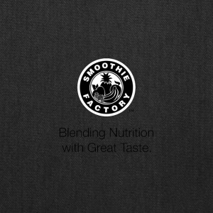Blending Nutrition with Great Taste - Tote Bag