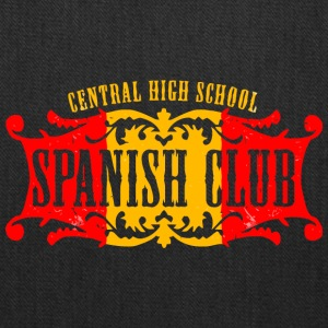 Central High School Spanish Club - Tote Bag