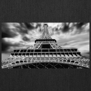 eiffel tower - Tote Bag