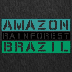 Amazon rainforest Brazil - Tote Bag