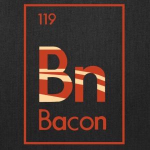 Bacon Element - Tote Bag