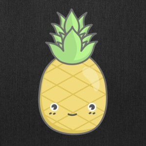 Pineapple Squad - Male - Tote Bag
