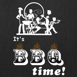 Barbecue Time - Tote Bag