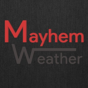Mayhem logo - Tote Bag