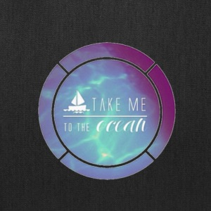 take me to the ocean - Tote Bag