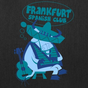 Frankfurt Spanish Club - Tote Bag