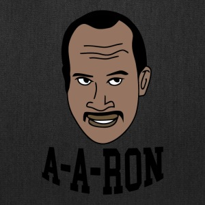 You Done Messed Up A-A-Ron - Tote Bag