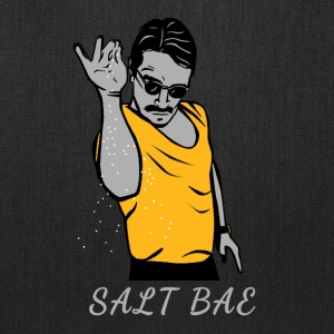 salt bae - Tote Bag