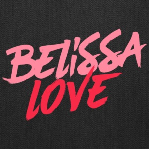 BelissaLove Phone Case - Tote Bag