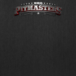 Bbq Pitmasters Tv Show - Tote Bag