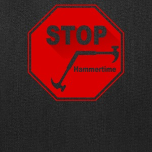 Hammer Time - Tote Bag
