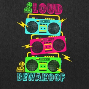 Be Loud BEWAKOOF - Tote Bag