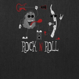 Rock n Roll - Tote Bag