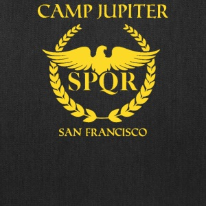 Camp Jupiter - Tote Bag