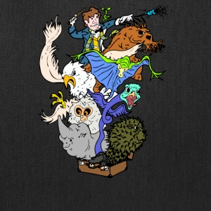 Fantastic Beasts - Tote Bag