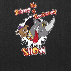 The Bebop and Rocksteady Show - Tote Bag