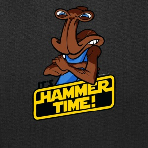 It s Hammer Time - Tote Bag
